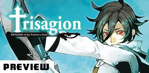 Trisagion preview
