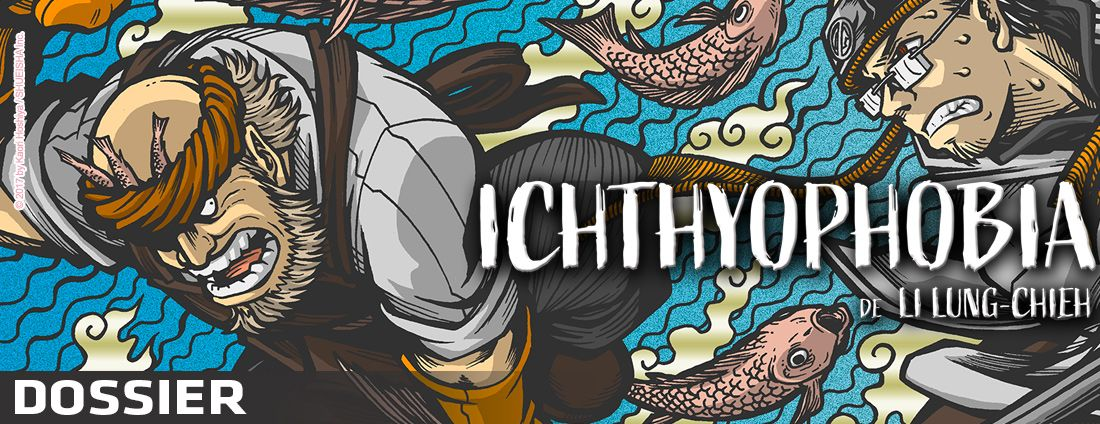 Dossier ichthyophobia
