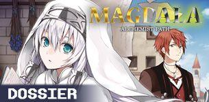 Magdala dossier