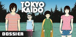 Tokyo kaido dossier