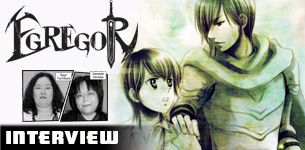 Interview-egregor