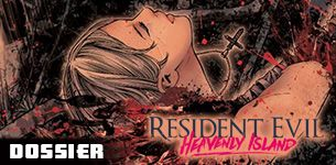 Dossier resident evil heavenly island