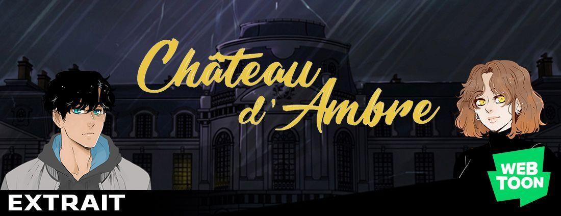 Webtoon- Chteau ambre