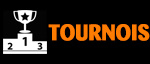 Tournoi One-Shot 2016